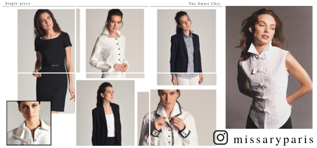 Instagram Missary